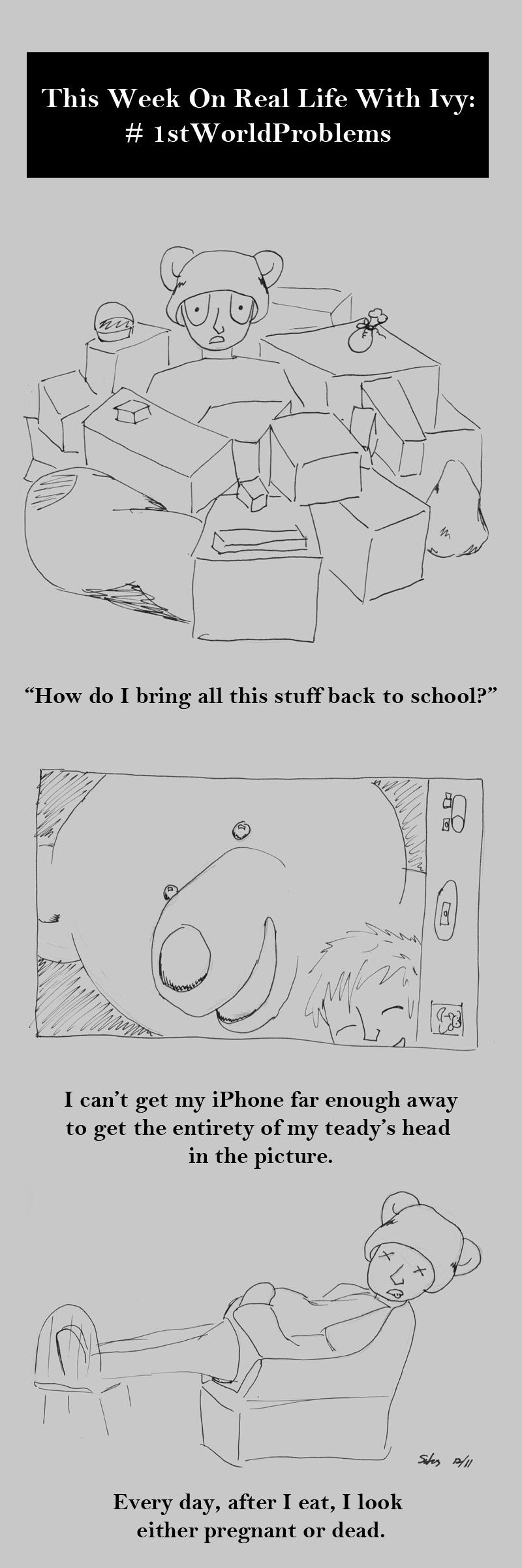 The Twenty-Sixth Comic