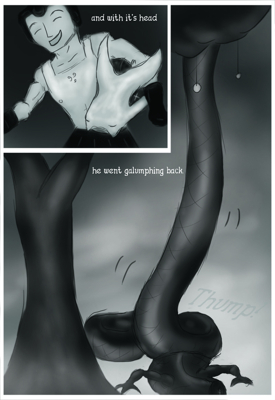 Jabberwocky - page 10